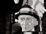 Doctor Who Classic 1x08/5 [animation] Доктор Кто Классический, русская озвучка 1 сезон 8 серия часть 5