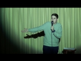 Stand Up МГМСУ vol.2 №3 Лука Хиникадзе