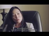 Короткометражный фильм «Земная Богиня» (Mundane Goddess) c Умой Турман (Uma Thurman)  в главной роли - YouTube (1080p)