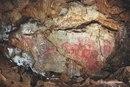 Восточное панно Зала рисунков Каповой пещеры