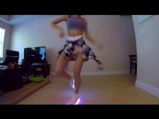 LED Shoes - Dancers