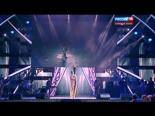 Ани Лорак - Корабли [LIVE @ New Wave 2015]