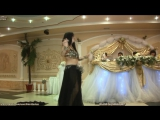 Super Bellydancing  2015 with Beautiful Girl. Zura Hanukaev - Zabit_Full-HD