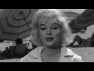 В джазе только девушки / Some Like It Hot 1959 / Билли Уайлдер