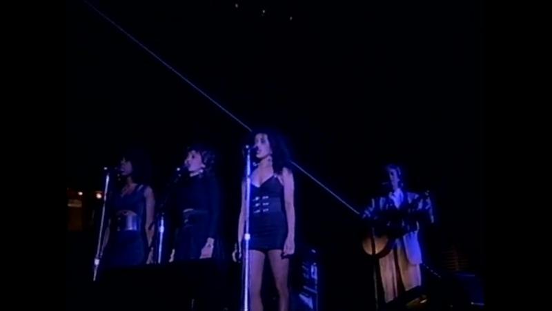Pink Floyd - On The Turning Away 1987 (Genre Progressive Rock) 2017 (HD) Ex