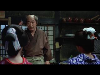 Затоiчи / Zatôichi (2003) Жанр: боевик, драма, комедия, криминал, музыка