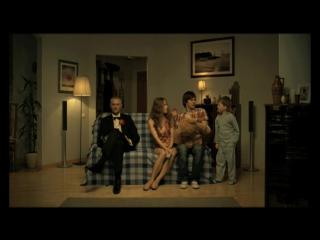 реклама ORION - Н. Савин в роли кукловода