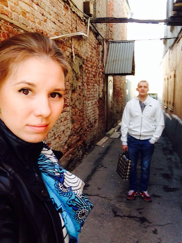 Natashka Tendysh, Moscow - photo №4