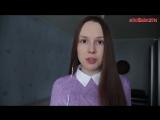 Девочка классно спела