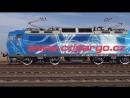 363.015-9 CD Cargo krasne ESo na vlaku Nex 43207