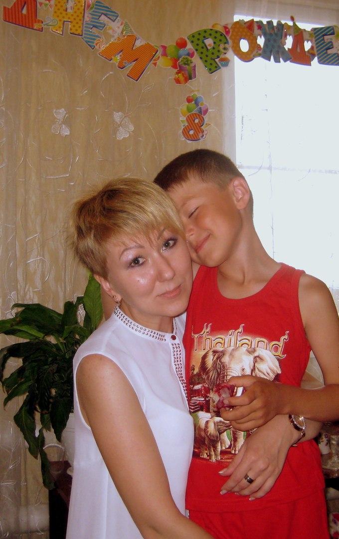 Albina Karimova, Нефтекамск - фото №4