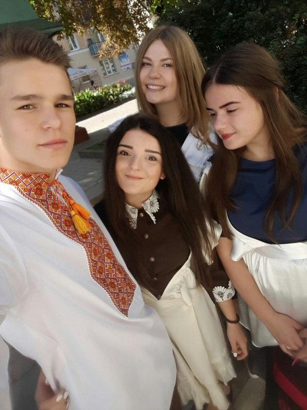 Денис Худецький | Тернополь