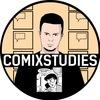 ComixStudies // Наука о комиксах