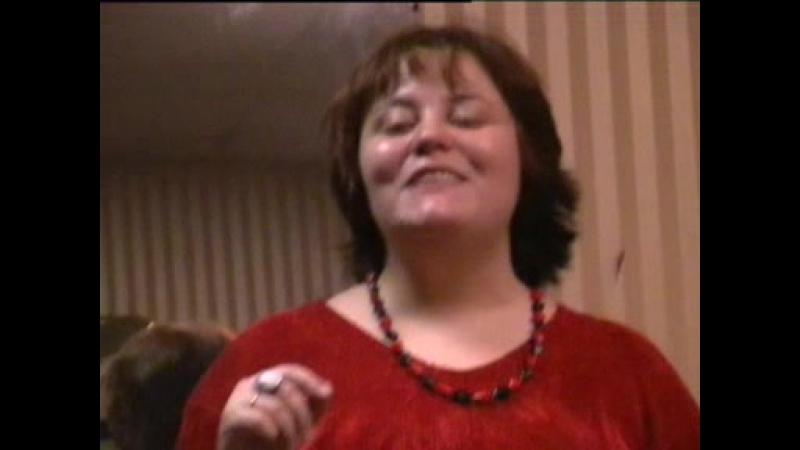 Ольга Погодина и Ника Батхен-2005
