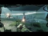 Геймплей Titanfall 2 за нового Титана под кличкой «Ронин».