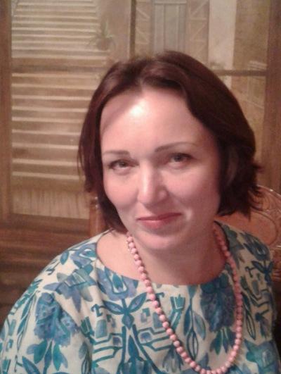 Юлия Строкина
