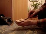 Заточка коньков в домашних условиях. Как заточить коньки самому.