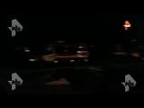 Появилось первое видео с места взрыва в жилом доме в Москве