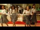 Девчата-бачата - номер от студии More танца в Эдиссе
