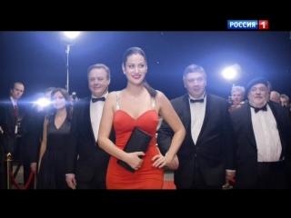 Анна Ковальчук в рекламе 15-го сезона сериала