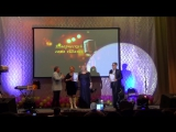 33)Гала-концерт Шанс 4 - Награждения Ольги Сазоновой и Анатолия Злобина 17.04.2016 (Нижнекамск)