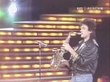 Александр Серов - Мадонна Песня - 1987