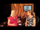 MomAngeles' Lora Jakobsen Interviews Tori Spelling