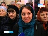В Курске на проспекте Клыкова открылся новый православный храм в честь Воздвижения Креста Господня.