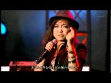 Charice - I Have Nothing (JapanTv) (31082011)