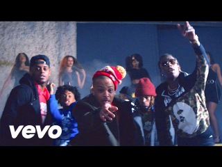 Bankroll Mafia — Out My Face (Feat. T.I., Shad Da God, Young Thug & London Jae)