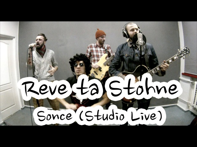 Reve ta Stohne - Sonce (Studio Live)