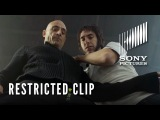 THE BROTHERS GRIMSBY Restricted Clip - Suck and Spit (HD)
