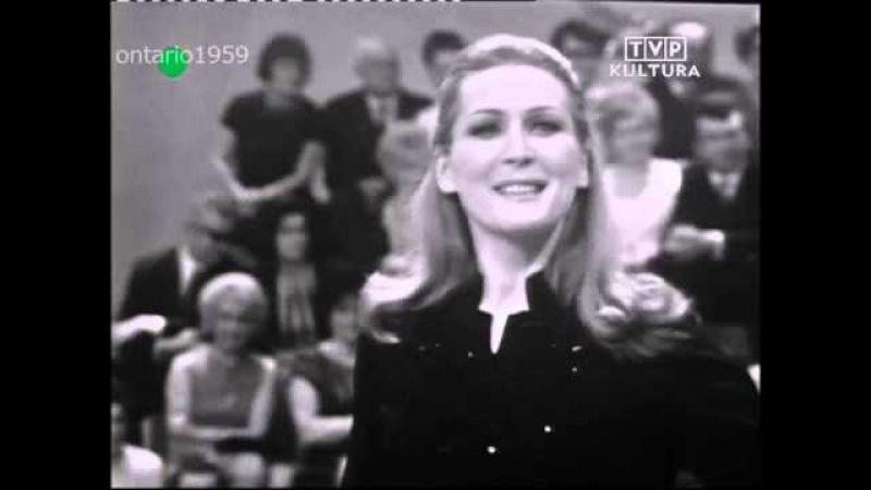 IRENA SANTOR - Tych Lat Nie Odda Nikt (1969) ...
