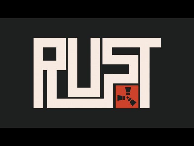 Админский беспредел на сервере Rust Crev