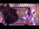 Bobba Fett Freestyle Dance 2015 Star Wars Weekend