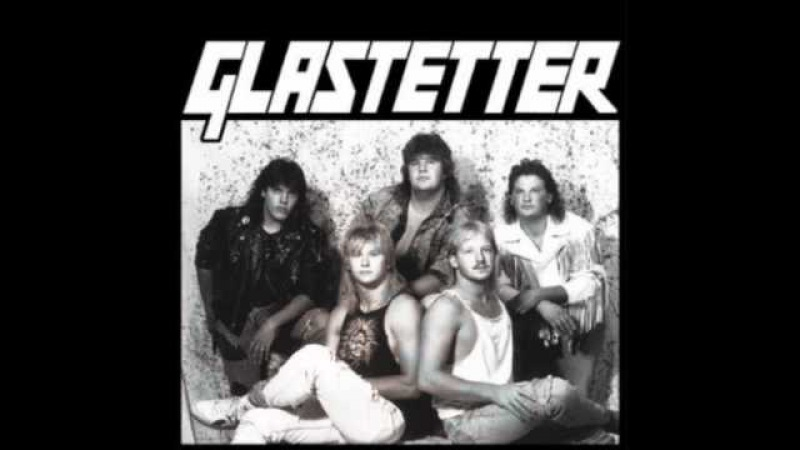 Glastetter - Love Or Lust