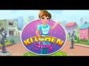Обновление Kitchen Story Геймплей Трейлер