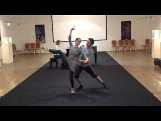 Танец ,,Мотылька