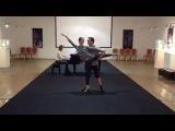 Танец,, Мотылька