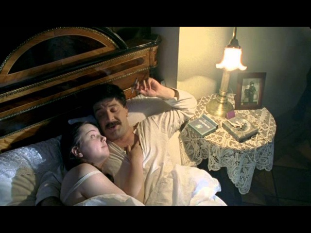 Жена Сталина 1 серия