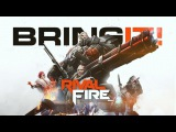 Official Rival Fire (by Glu Games Inc) Launch Trailer (iOSAndroid)