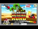 Official Operation Desert Road by Xform Games Trailer iOS Android