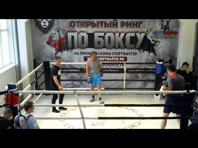 FIGHTPRO: Юмагулов vs Гах