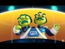 Майлз с другой планеты Поймай биту Супер мёрк Сезон 1 Серия 5 Disney Космические приключения