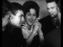 Запрещенные танцы и джаз в молодежном кафе Веснушка 1963