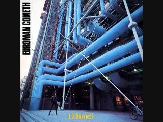 JJ Burnel - Euroman From the Album Euroman Cometh