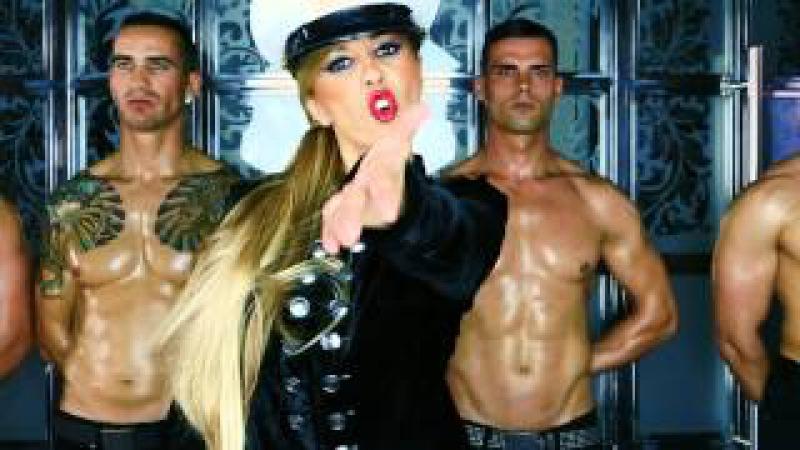 Natalia - Nunca Digas No - Feat Xriz CHK (Videoclip Oficial)