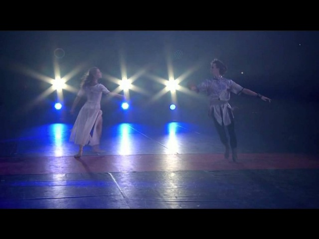 TRISTAN ISOLDE The Musical - Dreaming Again (extract of the show)