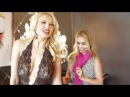 Playboy Playmates Veronica Lavery and Playboy Playmate Irina Voronina Photoshoot
