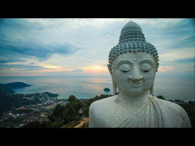 4K Thailand Experience - DJI Phantom 3 Professional DJI Osmo GoPro Hero4